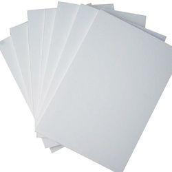2mm upto 25mm White PVC Sheet (Wonder Board Brand )