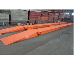 Weighbridge For Alloy Industry