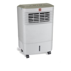 Cello Trendy 22 Room/Personal Air Cooler (White, 22 Litres)