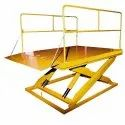 Heavy Duty Scissor Lift Table