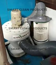 Dust Collector For Surface Grinder
