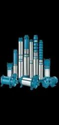 Borewell Submersible Pump Repairing Services