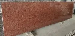 Red Granites, Thickness: 15-20 mm