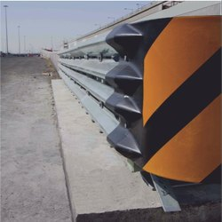 Safety Metal Barriers