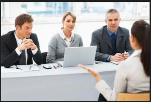 job promotion interview