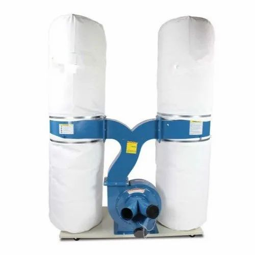 Portable Dust Collector Machine