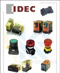 IDEC And Sockets RU Series Universal Relays