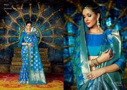 Rajtex Kanchna Silk Sarees