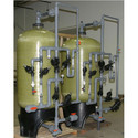 Commercial Demoralization Plant