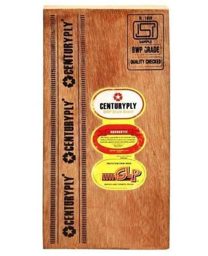 Century Brown Plywood
