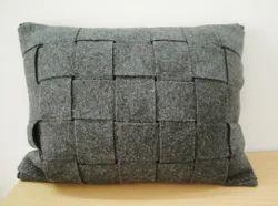 Woven Pillow Felt