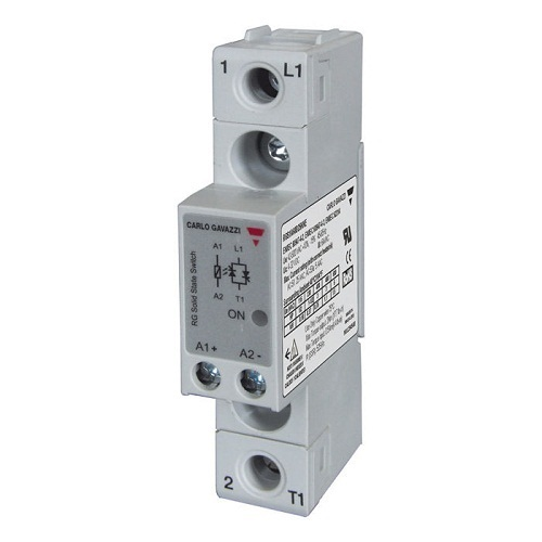 Solid State Relays, For Industry
