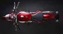 Bullet Bike Seat Cover