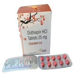 Dothiepin 25MG Tablets