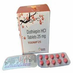 Dothiepin Tablets