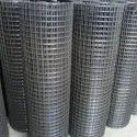 Galvanized Iron Rectangular Gi Welded Wire Mesh, 10-15 Mm, Thickness: 2.5-3.5 Mm