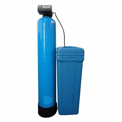 FRP Water Softener