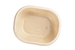 250 ml Bow Bagasse Bowl