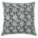 Cotton Hand Block Print Cushion Cover