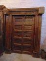 Wooden Teak Door