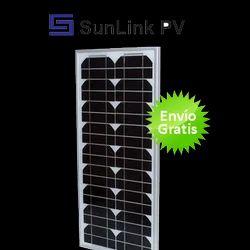 50 Watt Solar PV Module