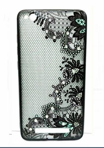 sports shoes 7576e cbb0e Xiaomi Redmi 4a Designer Back Cover