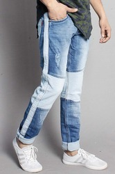 Patloon Stratch Party Wear Denims