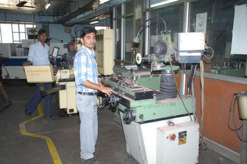Tool and Die Making Diploma Course Services in Gamharia