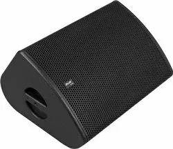Zms Audio Black V210 3WAY Linary Speaker