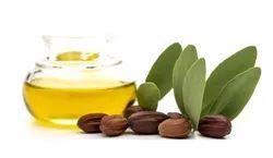 Jojoba Seed Oil, For Skin Care, Oil Type: Cosmetic