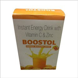 Energy Drink with Vitamin-C & Zinc