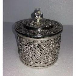 Aluminum Decorative Box