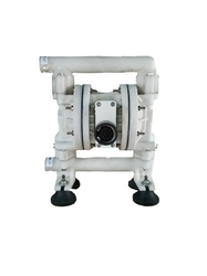 Polypropylene Air Operated Diaphragm Pump