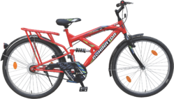 Neelam Dominator CS 24T Bicycle