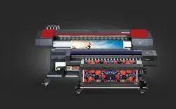 Technojet II 1825 Eco Solvent Printer
