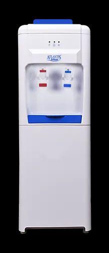 Atlantis Blue Normal And Cold Floor Standing Water Dispenser