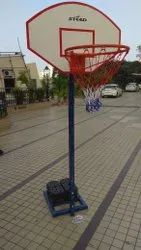 KD Portable Basketball System Hoop Stand