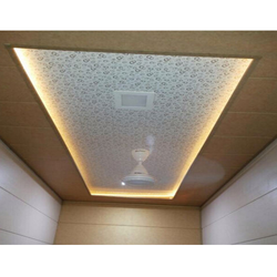 PVC Panels False Ceiling