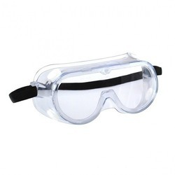 Chemical Goggle