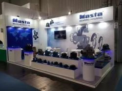 Customized Exhibition Stands