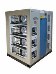 100% Oil Free Scroll Air Compressor