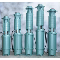 2.2 - 15 hp Single Phase Submersible Pump