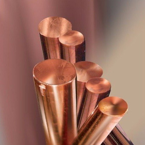 Cupro Nickel 90 -10 ROD