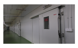 2 - 90 Kw Cold Storage, For Industrial