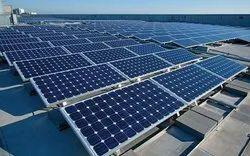 Resident Solar Energy Storage System