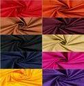 Plain Silk Dupioni Fabric