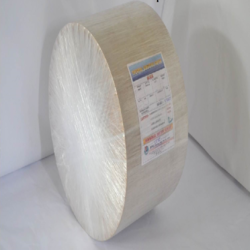 GSM Thermal Paper Jumbo Reel - Black Image