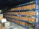 Medium Duty Shelving Systems