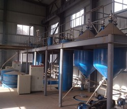 Copper Electrowinning Plant