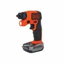 4V Max Lithium Ion Lightdriver Cordless Screwdriver
